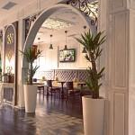 restoran cirilica beograd