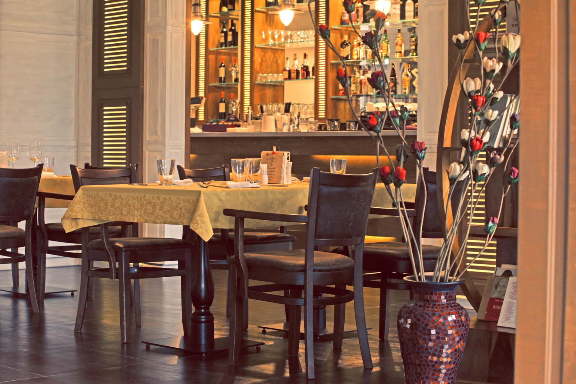 Upoznajte nas – Restoran Ćirilica