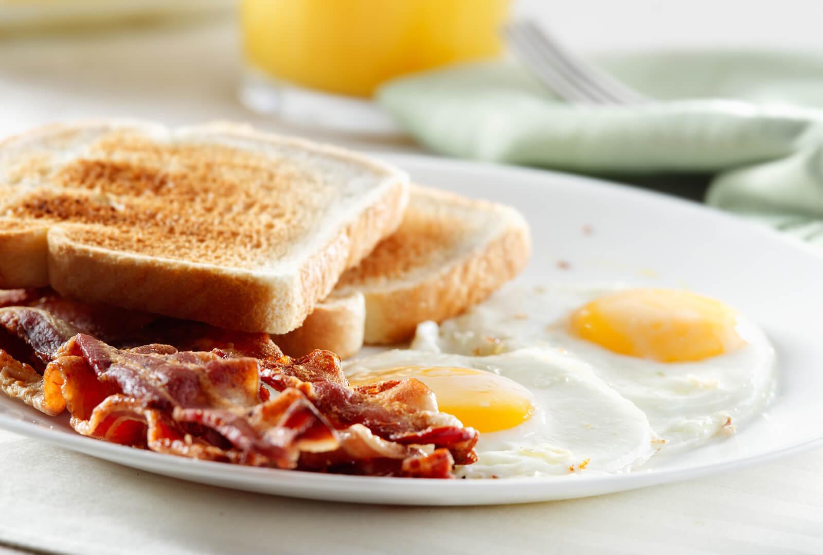 доручак